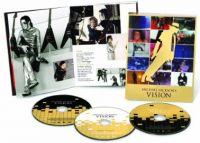 Cover Michael Jackson - Michael Jackson's Vision [DVD]